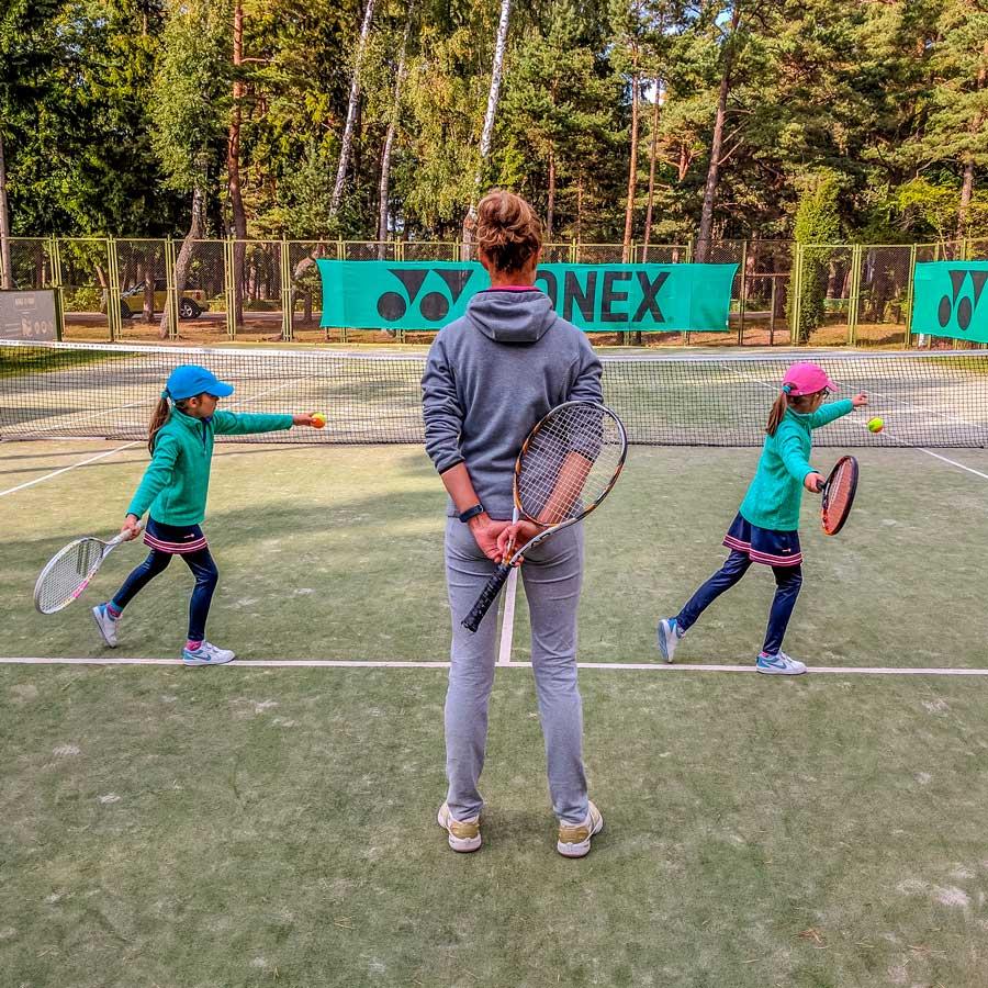 Palanga tennis