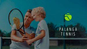 FB Palanga tennis
