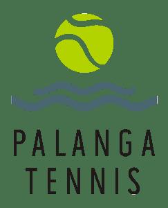 Palanga tenisas logo