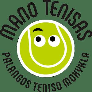 Mano-tenisas-logo