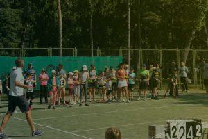 Palanga-tenisas