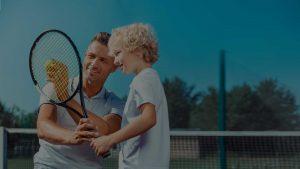 Palanga-tennis